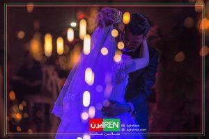عروس و دامادها